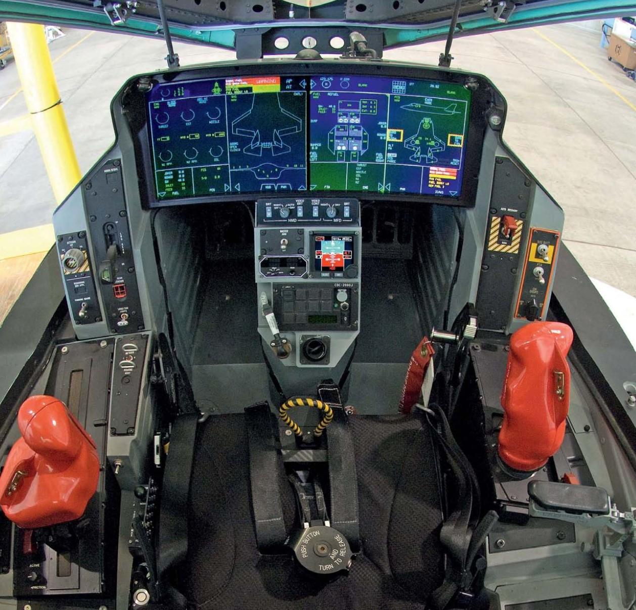 Resultado de imagen para F-35 cockpit