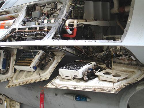 F 16 Klu