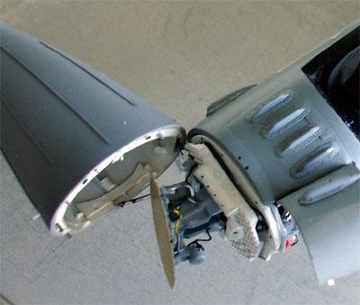 Clear Check Engine Light >> F-16 models 1/32 TAMIYA ACADEMY
