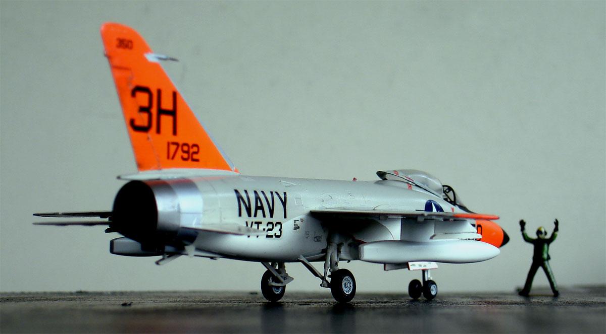 Grumman F11F-1 Tiger