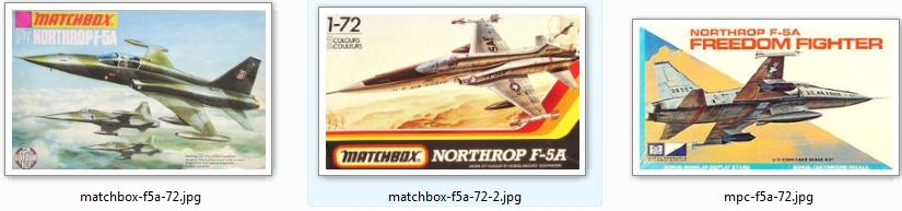 PM 1//72 Northrop F-5B Freedom Fighter USAF Turkey KIT