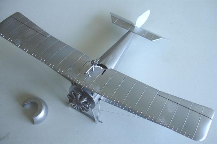 Nieuport 21